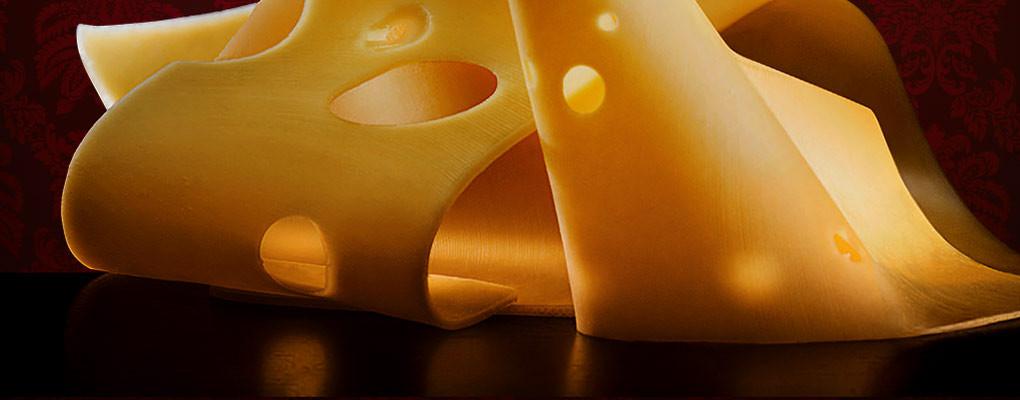 Doskonałej jakości ser